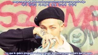 Video BTS - INTRO:  Never Mind (Sub Epañol - Hangul - Roma) HD download MP3, 3GP, MP4, WEBM, AVI, FLV Juni 2018