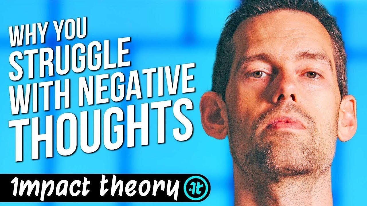 How to Master Your Negative Thoughts and Use Them for Good