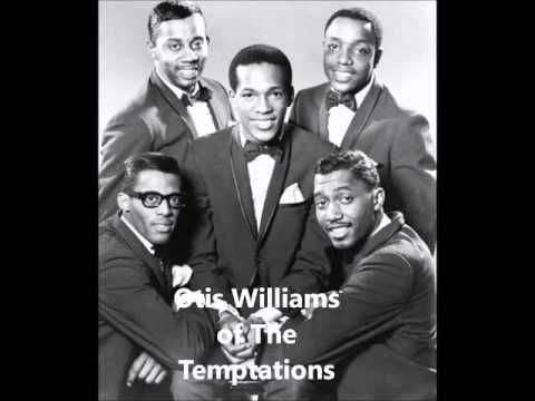 Interview With Otis Williams, Temptations 2016