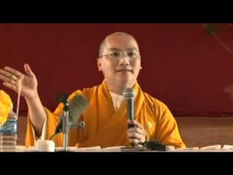 Lam Lai Cuoc Doi - THICH PHUOC TIEN (06-2010)