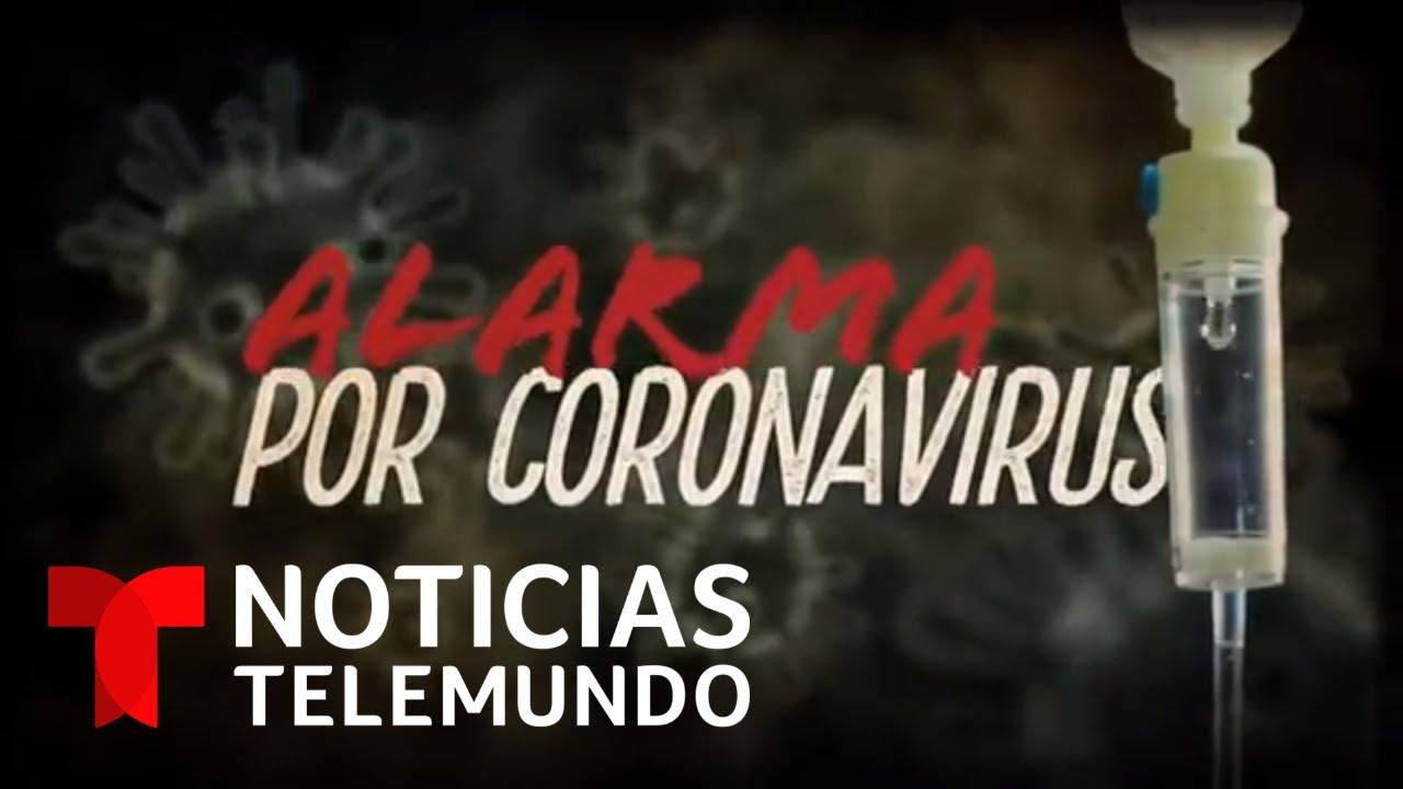 Las Noticias De La Mañana 29 De Enero De 2020 Noticias