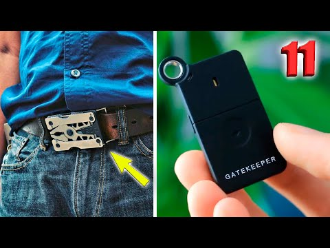 11 Amazing Products Aliexpress & Amazon 2020   Future Tech. New Cool Gadgets thumbnail