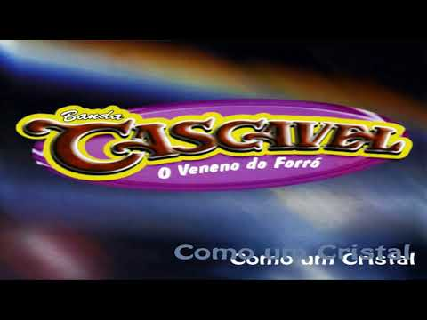 Banda Cascavel - 2005 - Como Um Cristal - Vol. 05