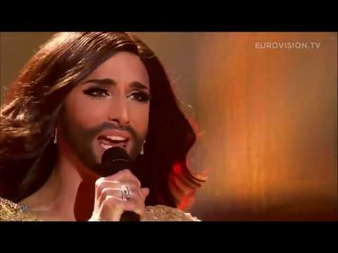 Eurovision Song Contest Winners 2000-2016