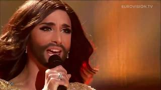 Repeat youtube video Eurovision Song Contest Winners 2000-2016