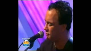 Dave Matthews Band - The Space Between (live acoustic)