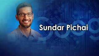 Sundar Pichai -  Alva