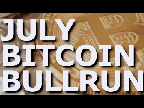 What Does This Mean For Bitcoin's Price? from YouTube · Duration:  28 minutes 30 seconds