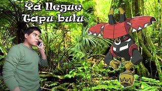Pet Dex #64 - Llego el macho tapu bulu