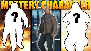 Black Ops 4: Who Is The Mystery Specialist Character?