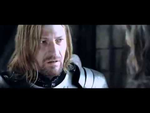 The Lord of the Rings: The Two Towers-Boromir Extended Edition