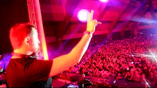 Sandro Peres @ Neon Festival Puebla Mexico