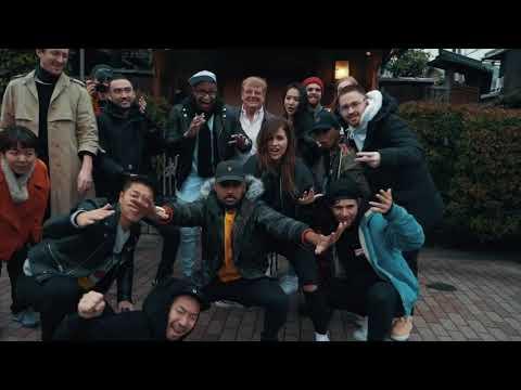 Skrillex - Fuji Rock, Japan  (New Song 2018)
