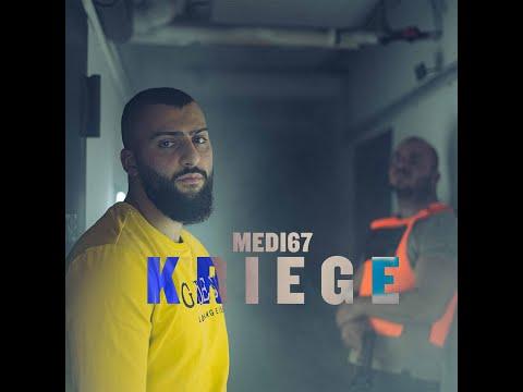 MEDI67 - KRIEGE