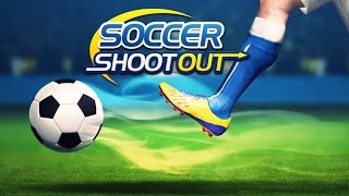 Soccer Shootout (by Gamegou Limited) - Android Gameplay HD