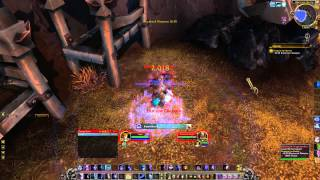 World of Warcraft: Warlords of Dreanor