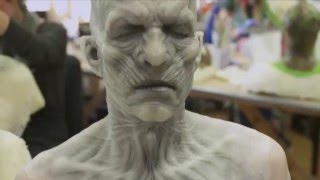 Game of Thrones Season 6: Inside GoT — Prosthetics (HBO)