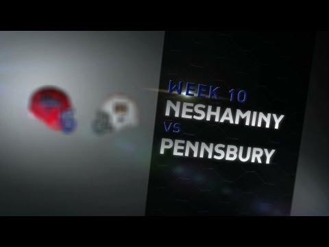 2012 - Recap 10 - Pennsbury Vs Neshaminy