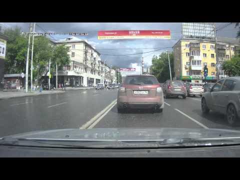 Улицы, жара, Екатеринбург