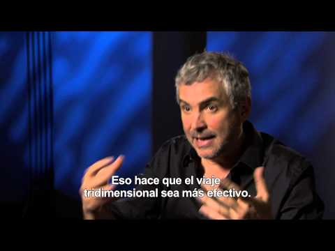 Gravity - Entrevista Alfonso Cuarón Mp3