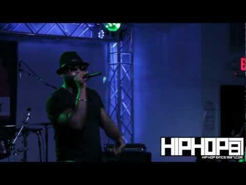 Black Thought - I'm A Coke Boy Freestyle (Live)