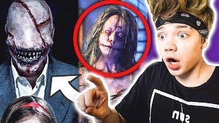 NAJSTRASZNIEJSZA ANIMACJA Jaką KIEDYKOLWIEK ZOBACZYSZ na Youtube! (Przerażające!)