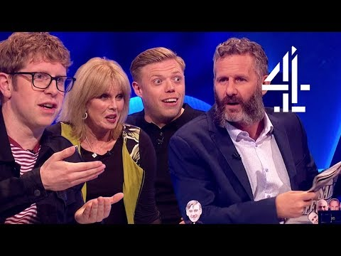 Theresa May Resigns - The Last Leg Reacts & Wonder Who Will Be Next Prime Minister | The Last Leg