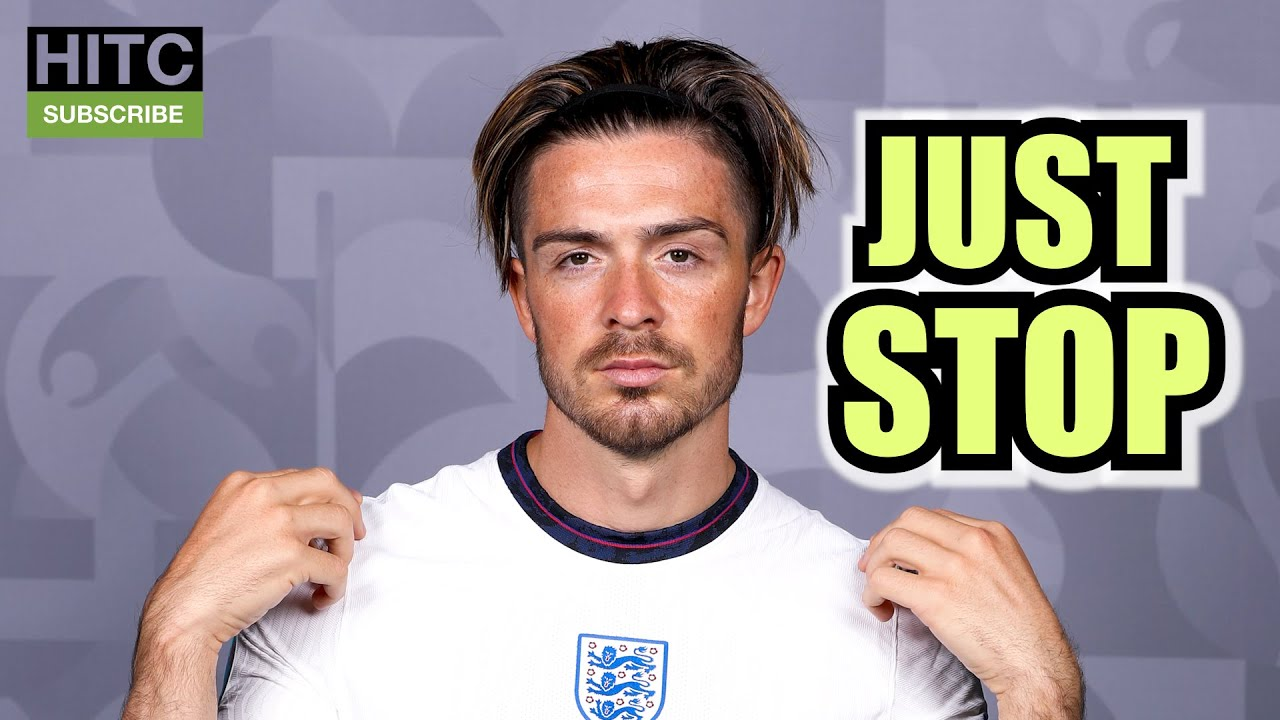 STOP THE GREALISH HYPE.