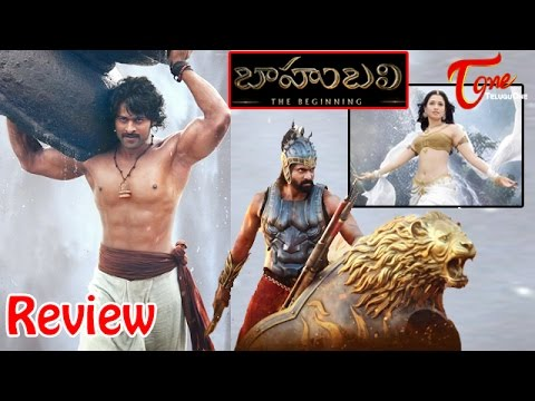 Baahubali Movie Review   Maa Review Maa Istam