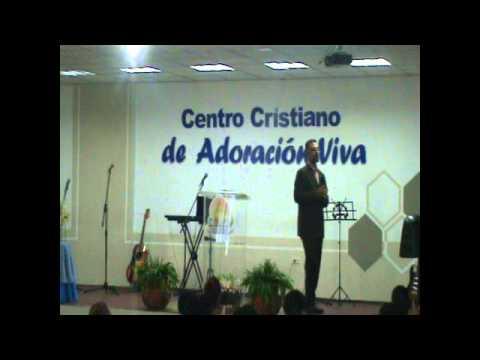 AGENTES DE CAMBIO Pastor Michele Santoro