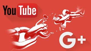 TUTO - Dissocier Google + du compte YouTube