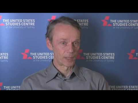 Peter Katzenstein On Healthcare, Anti-Americanism And Soft Power