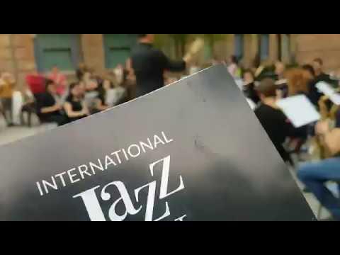 Escuelas Municipales de Música de Madrid en el International Jazz Day Madrid 2018