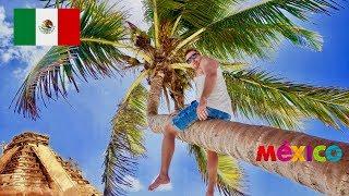 Мексика.Чем можно заболеть в Playa del Carmen?