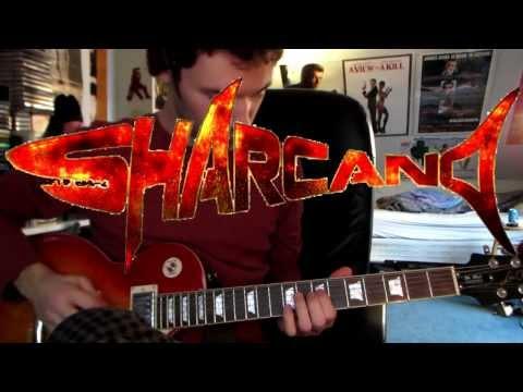 Sharcano RAP! (Contest Entry)