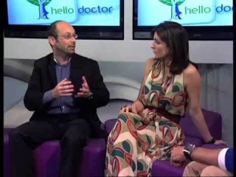 Hello Doctor Ep 25 - Louise Carver