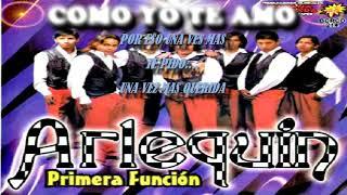 Arlequin -Como Yo Te Amo-