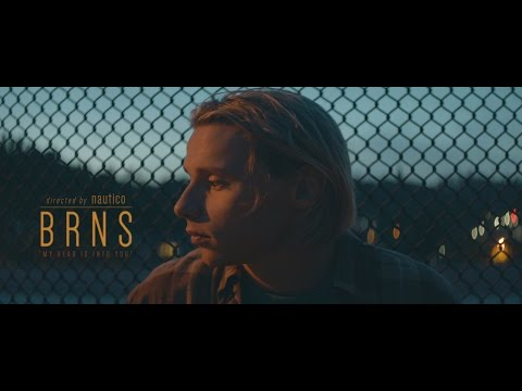 BRNS - My Head Is Into You (Official Music Video)