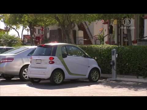 Pepco新计划 电动车充电可享折扣价