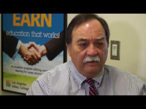 Los Angeles Valley College Coop Ed Program