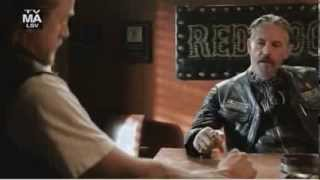 "Sons of Anarchy  6x04 Promo ""Wolfsangel"""