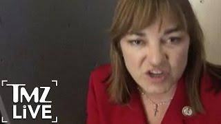 Congresswoman Loretta Sanchez -- Out For Judge's Blood in Brock Turner Case | TMZ Live