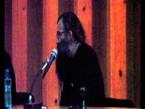 Pr.  Nicolae Tanase - Casatoria, intre lege si duh (iunie 2013)