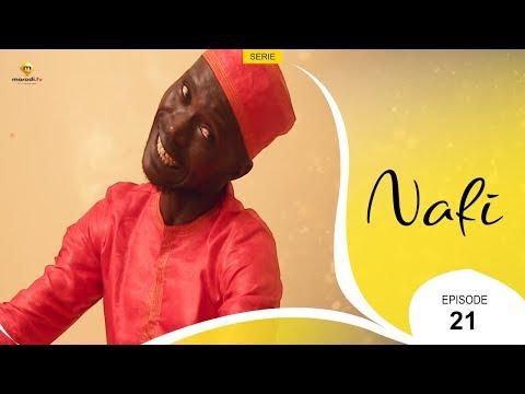Série NAFI - Episode 21