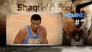 SHAQTIN' A FOOL - Compilation Volume One   NBA 2012-13