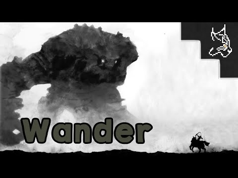 ¿Por qué Shadow of the Colossus es tan memorable?