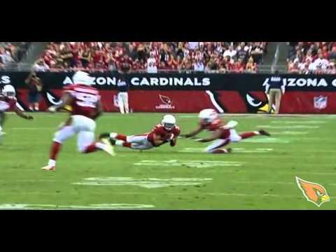 Tyrann Mathieu (Arizona Cardinals Highlights) HD