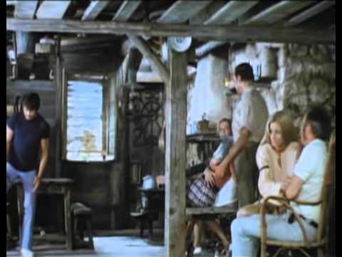 Cold_Sweat Starring Charles Bronson - Full Movie.