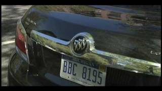 Real World Test Drive Buick LaCrosse 2010 AWD