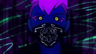 POP/STARS - DanPlan Fan Animatic [W.I.P.]